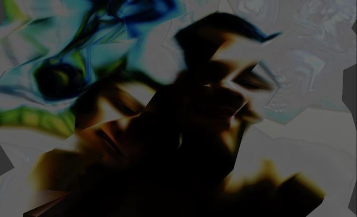 Live Cubism - Homage -Omer & Tal Golan